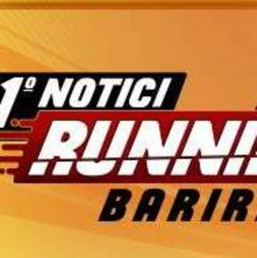 1º Notici Running Bariri on Fotop