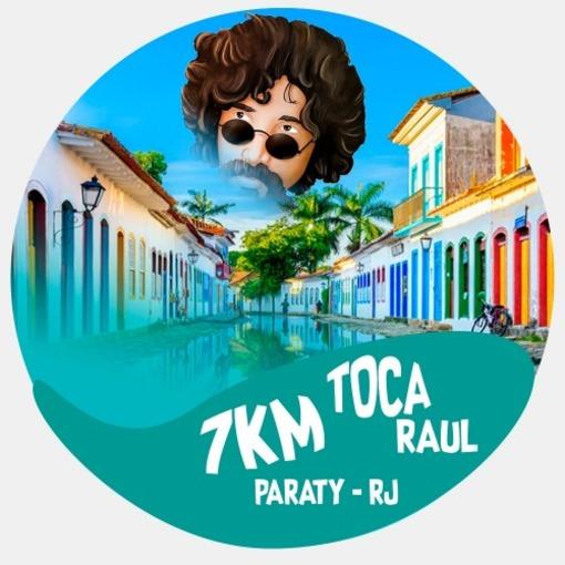 7KM TOCA RAUL - PARATY on Fotop