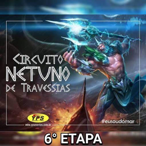 12º CIRCUITO NETUNO DE TRAVESSIAS 6°ETAPA on Fotop