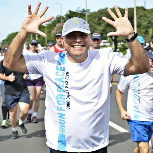 Compre suas fotos do evento Corrida da Paz - Brasília no Fotop