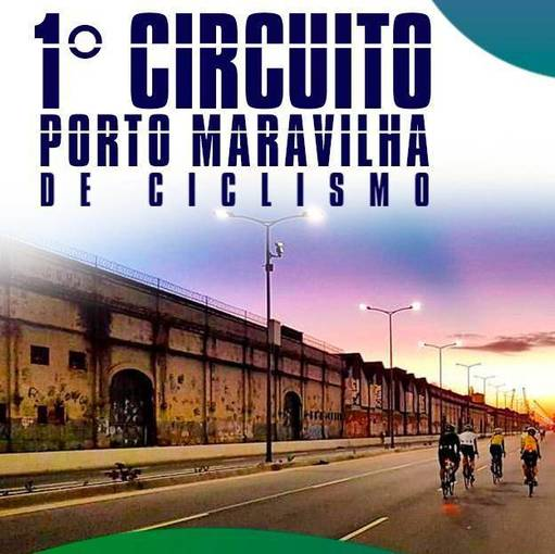 1º Circuito Porto Maravilha de Ciclismo on Fotop