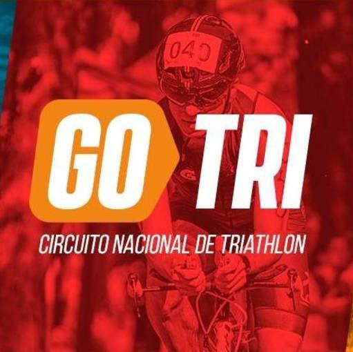 1ª Etapa GO TRI Circuito Nacional de Triathlon  no Fotop