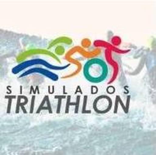 Simulados de Triathlon  on Fotop