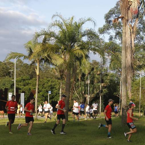 Track & Field Run Series Vila Conceição Obelisco - Equipe ASIEn Fotop