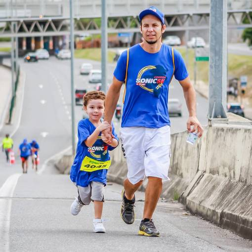 Corrida Sonic 5k; O Filme - etapa Belo Horizonte on Fotop