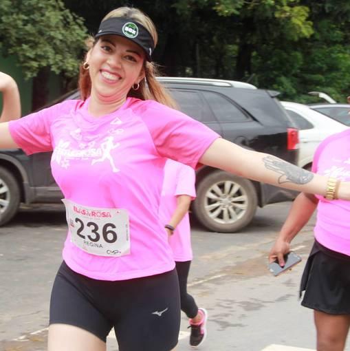 8ª Corrida e Caminhada Elas de Rosa on Fotop