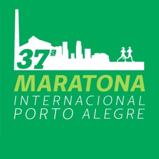 37ª Maratona Internacional de Porto Alegre no Fotop