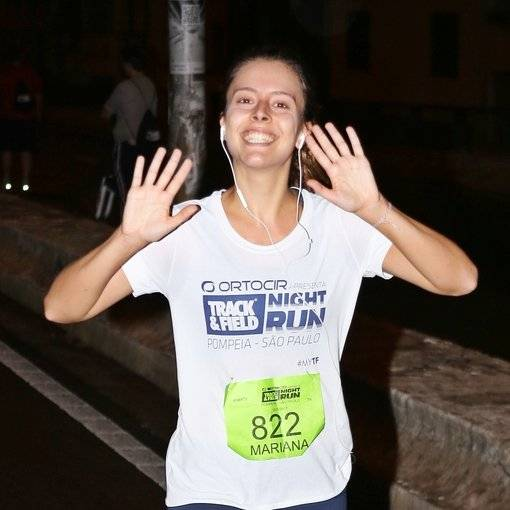 Track & Field Night Run - Pompeia on Fotop