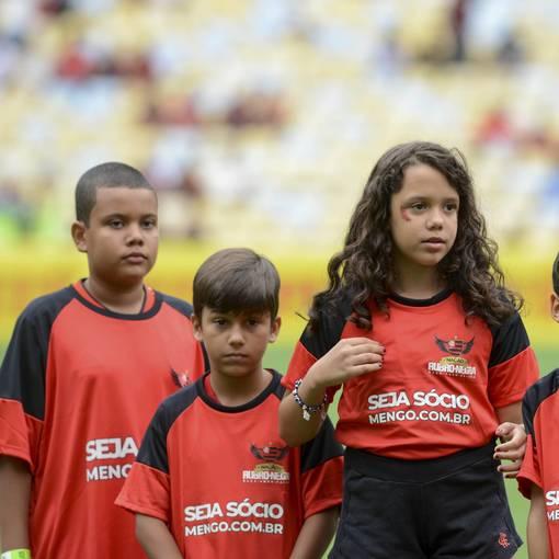 Macaé x Flamengo – Maracanã - 18/01/2020En Fotop
