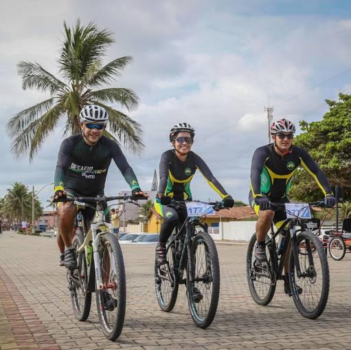 1º Passeio Barra Bikers de Verão no Fotop