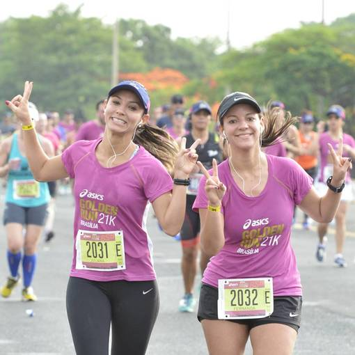 21k Asics Golden Run - Brasília on Fotop