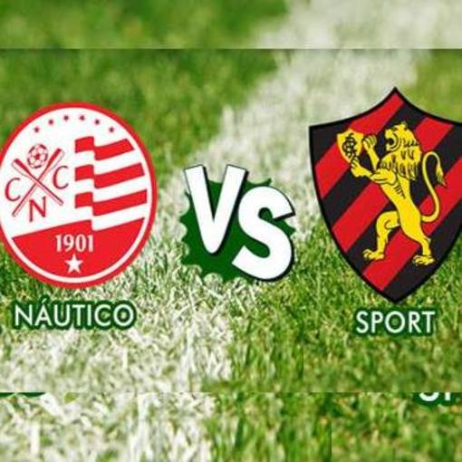 Náutico x Sport En Fotop