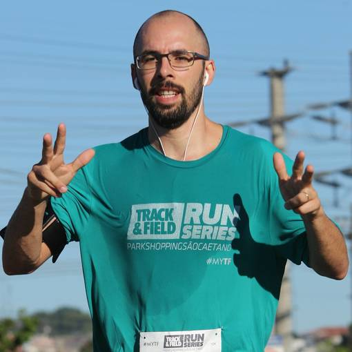 Track & Field Run Series - Park Shopping São Caetano on Fotop