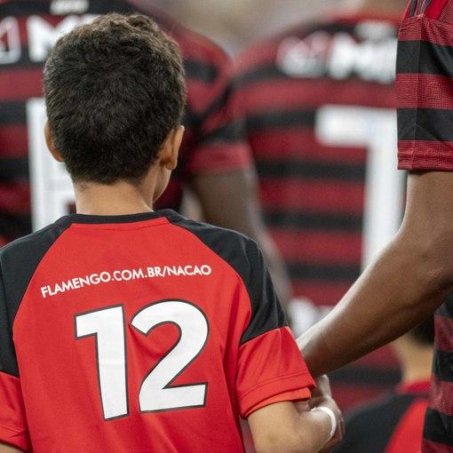 Vasco X Flamengo – Maracanã - 22/01/2020En Fotop