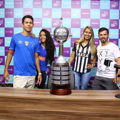 Tour Mineirão 21/01 on Fotop