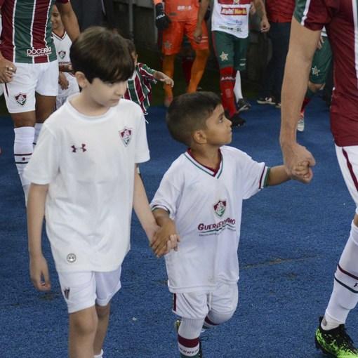 Fluminense X Portuguesa – Maracanã - 23/01/2020En Fotop