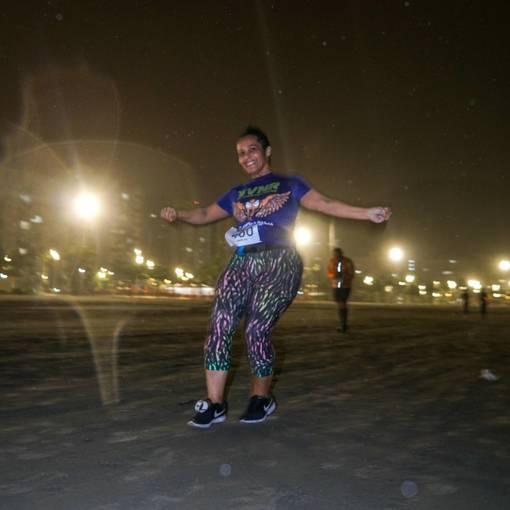 7a edição São Vicente Night Run on Fotop