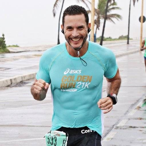 21k Asics Golden Run - Salvador no Fotop