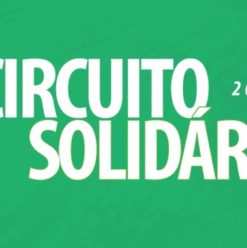 3ª Etapa Circuito Solidário - Floresta EstadualEn Fotop