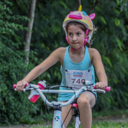 SUPER FROBI KIDS DUATHLON ALPHAVILLE 2020 on Fotop