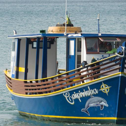 Ubatuba Escuna Caipirinha Boat 24/01/2020 on Fotop