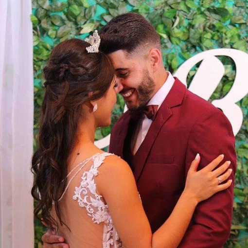 Casamento Beatriz e Cleiton on Fotop