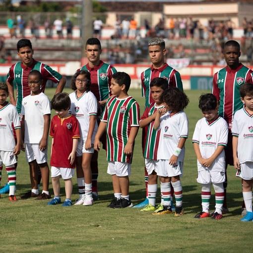 Bangu X Fluminense – Moça Bonita - 26/01/2020sur Fotop