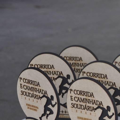 1ª Corrida e Caminhada Solidária N. S. Socorro on Fotop
