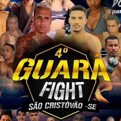 4° Guará Fight on Fotop