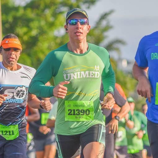Etapa Meia Maratona UNIMED de Uberlândiasur Fotop