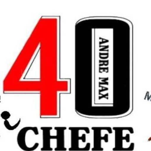 TREINO 40TÃO DO CHEFE no Fotop