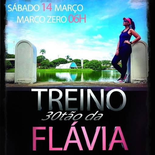 TREINÃO  30TÃO DA FLÁVIA no Fotop