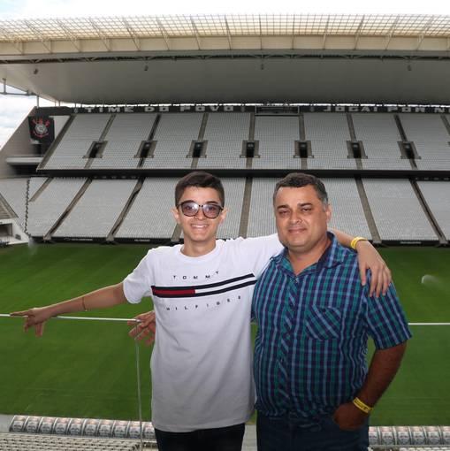 Tour Casa do Povo - 30/01  on Fotop