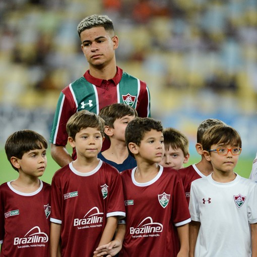 Fluminense x Boavista  – Maracanã - 01/02/2020En Fotop