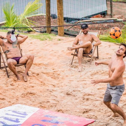 Praia BH - Palquinho on Fotop