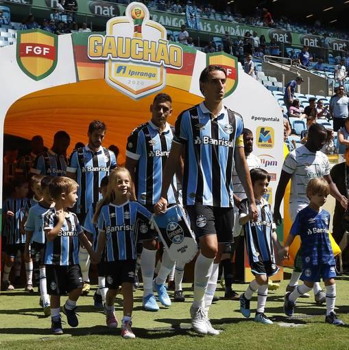 Grêmio x JuventudeEn Fotop