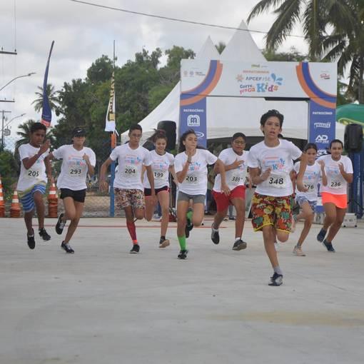 1ª Maratoninha APCEF/SE on Fotop