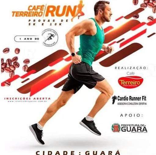 Café Terreiro Run no Fotop