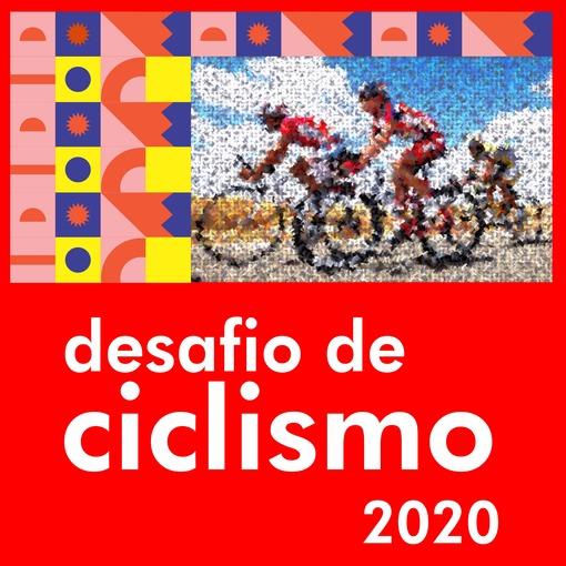 Desafio Sesc Verão de Ciclismo on Fotop