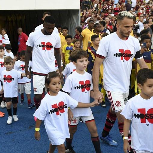 Flamengo x Madureira  – Maracanã - 08/02/2020 no Fotop