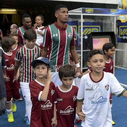 Fluminense x Botafogo  – Maracanã - 09/02/2020En Fotop
