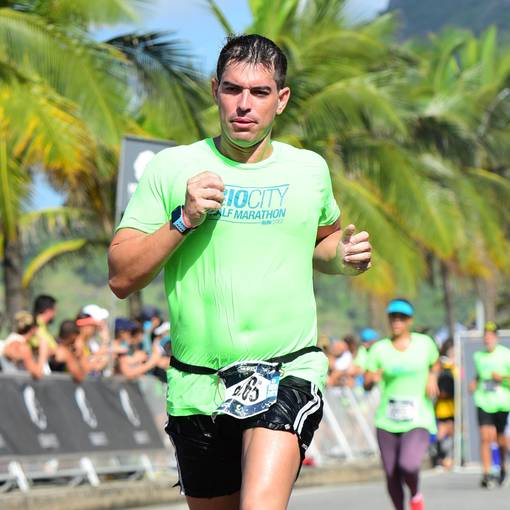 Rio City Half Marathon on Fotop