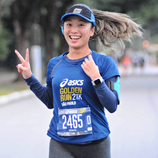 ASICS Golden Run 2018 - São PauloEn Fotos