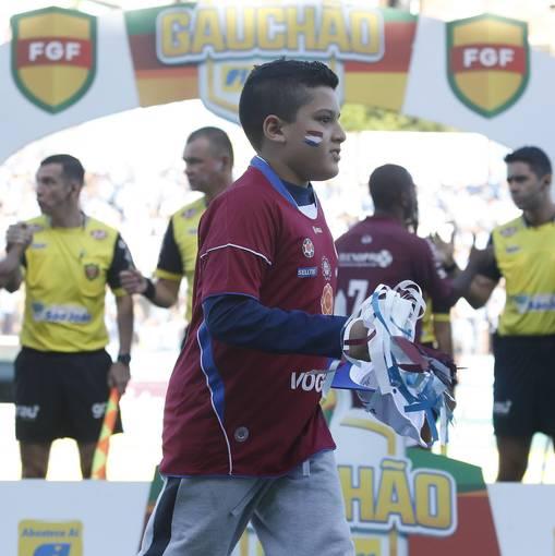 Caxias x GrêmioEn Fotop