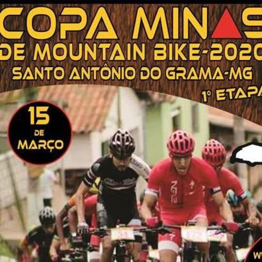 COPA MINAS DE MOUNTAIN BIKE 2020 on Fotop
