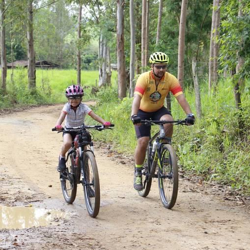 1º Pedal de Belo Oriente on Fotop