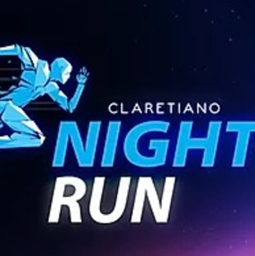 Claretiano Night Run on Fotop