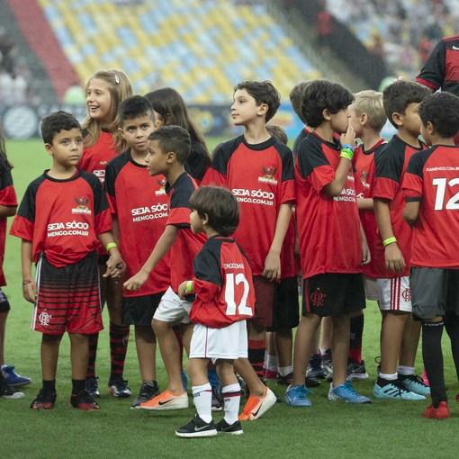 Boavista x Flamengo  – Maracanã - 22/02/2020En Fotop