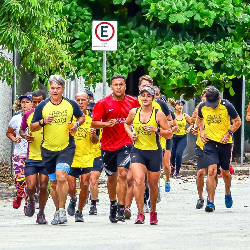 Só Marcas em Movimento - Chiodi Run on Fotop