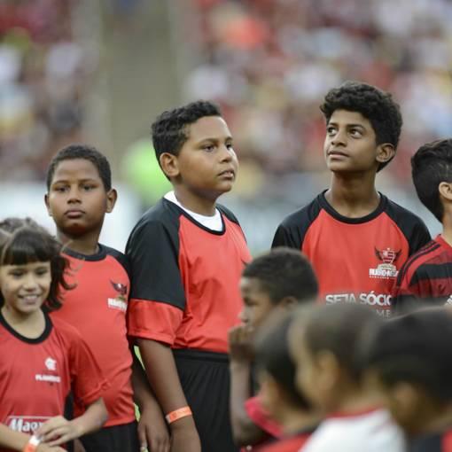 Flamengo x Cabofriense  – Maracanã - 29/02/2020sur Fotop